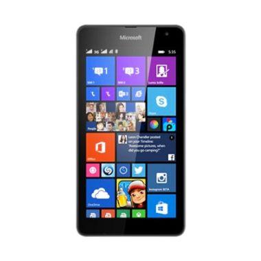 Jual Microsoft Lumia 535 Grey Smartphone [Dual SIM/8 GB] Harga Rp 1369000. Beli Sekarang dan Dapatkan Diskonnya.