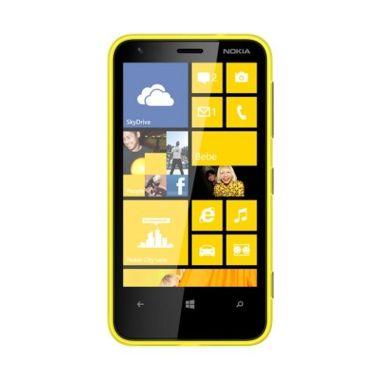 Jual Nokia Lumia 620 Kuning Smartphone Harga Rp 2250000. Beli Sekarang dan Dapatkan Diskonnya.