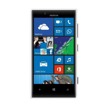 Jual Nokia Lumia 720 Windows Putih Smartphone Harga Rp 3250000. Beli Sekarang dan Dapatkan Diskonnya.