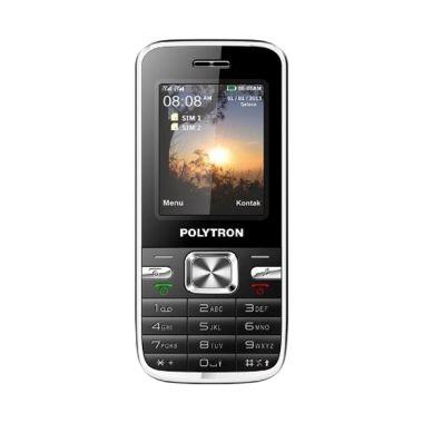 Jual Polytron C202 Hitam Handphone Harga Rp 195000. Beli Sekarang dan Dapatkan Diskonnya.