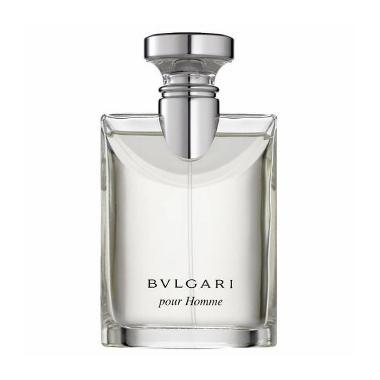 Bvlgari Pour Homme EDT Parfum Pria [100mL] (Original  singapore)