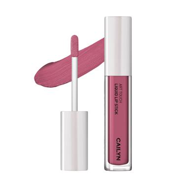 Cailyn Art Touch Liquid 01 Iris Lipstick