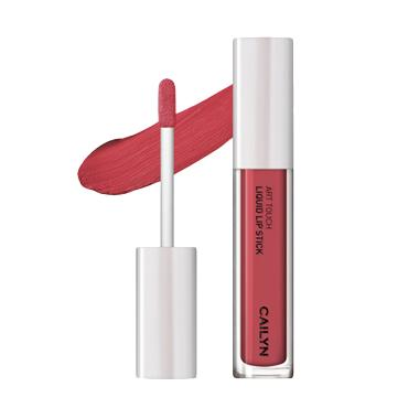 Cailyn Art Touch Liquid 02 Eos Lipstick