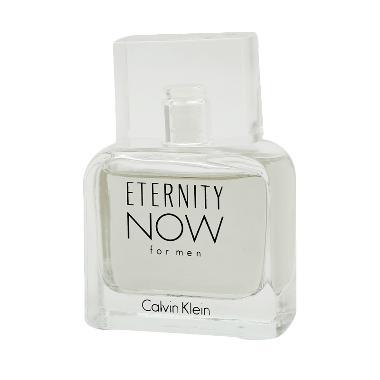 Calvin Klein Eternity Now Man EDT Parfum Pria [Miniatur]