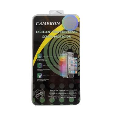 Cameron Anti Gores Tempered Glass Screen Protector For Asus Zenfone Laser 5 Inch