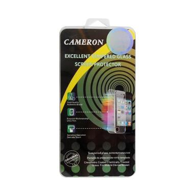 Cameron Anti Gores Tempered Glass S ... or for OPPO Neo 5 - Clear