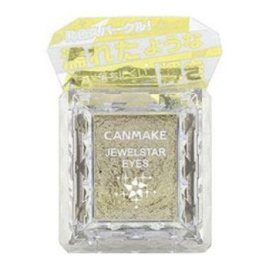 Canmake Eyeshadow Jewelstar Eyes no ...