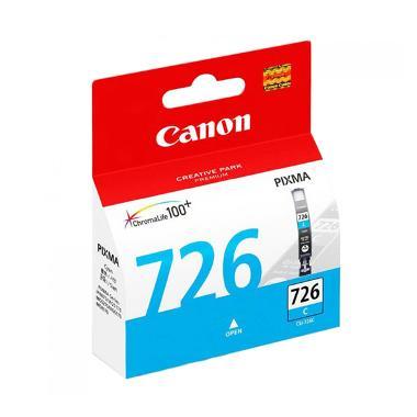 Canon 726  Cyan Ink Cartridge