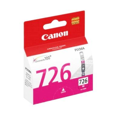 Canon 726  Magenta Ink Cartridge