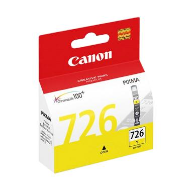 Canon 726  Yellow Ink Cartridge