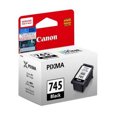 Canon 745 Black Ink Cartridge
