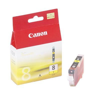 Canon CLI-8 Yellow Ink Cartridge