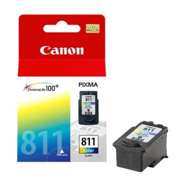 Canon Color Ink 811 Cartridge
