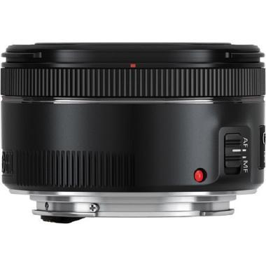 Canon EF 50mm f/1.8 STM jpckemang GARANSI RESMI