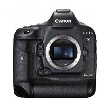 Canon EOS 1D X Mark II Kamera DSLR