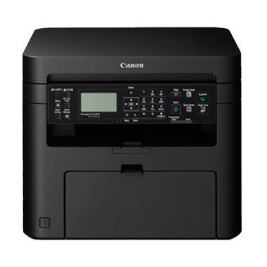 Canon Image Class MF 221d Mono Laser Printer Multifunction