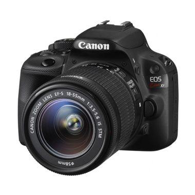 Canon Kiss X7 Kamera DSLR