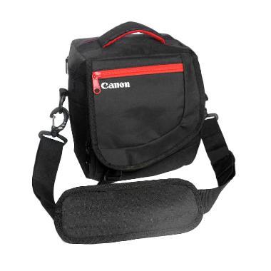 Canon Kotak Kode K Tas Kamera + Free Rain Cover