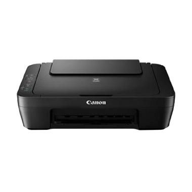 Canon MG2570s Printer Multifungsi - ... e Cartridge 1 Pcs - Hitam