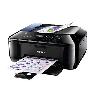 Canon MX-497 Printer