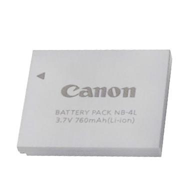 Battery Canon NB-4L [OEM]