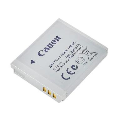 Battery Canon NB-6L [OEM]