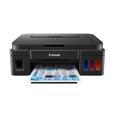 Canon Pixma G 3000 All In One Wireless Printer