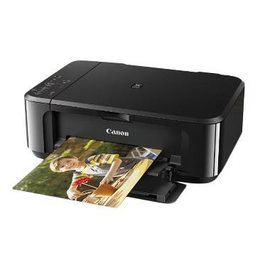 harga Canon PIXMA MG3670 Hitam Printer Blibli.com