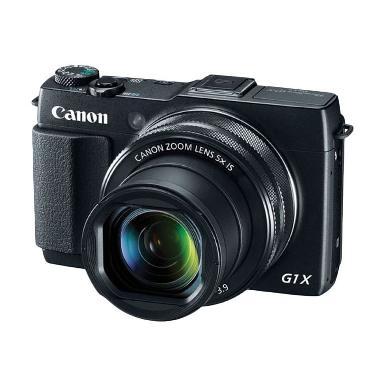 Canon PowerShot G1X Mark II Kamera Pocket