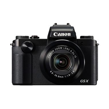 Canon Power Shot G 5 X