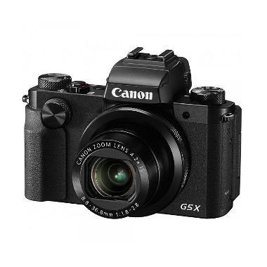 Canon PowerShot G5 X Kamera Pocket
