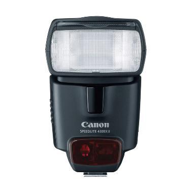 Canon Speedlite EX430 II Flash Kamera