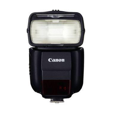 harga Canon Speedlite S 430 EX III Radio Transmitter Flash Kamera Blibli.com