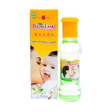 harga Caplang Minyak Telon [30 mL] Blibli.com