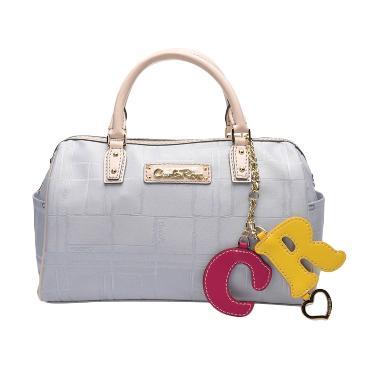 Carlo Rino Annie Boston Bag