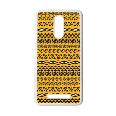 CARSTENEZIO Motif Batik Tribal 31 H ...  Redmi Note 3 Pro - Putih