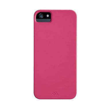 Case-Mate Barely There Lipstick Pink Casing for iPhone 5