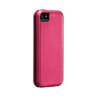 Case-Mate Tough Xtreme TBD Lipstick Pink Flame Red Casing iPhone 5