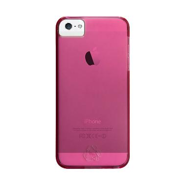 Case-Mate rPet Barely There Lipstick Pink Casing for iPhone 5