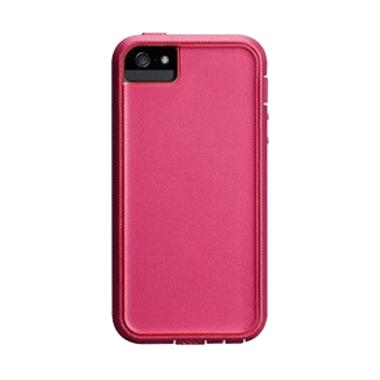Case-Mate Tough Xtreme (TBD) Lipsti ... e Red Casing for iPhone 5