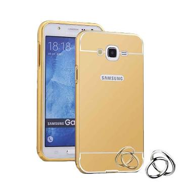 Nillkin Frosted Hard Case Asus Zenfone 4 Casing Cover – Emas. Source · Case Bumper