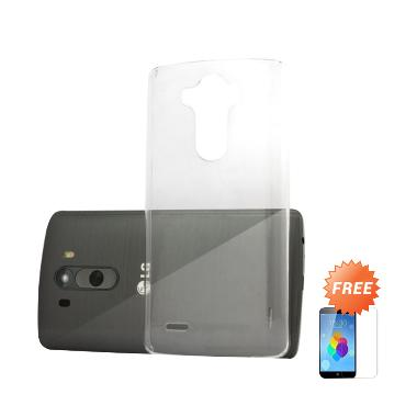 Case Ultra Thin Softcase Casing for LG G3 Stylus ...