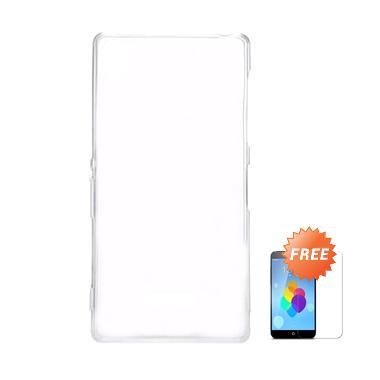 Case for Oppo F1 Selfie Expert - Cl ... ss - Ultra Thin Soft Case