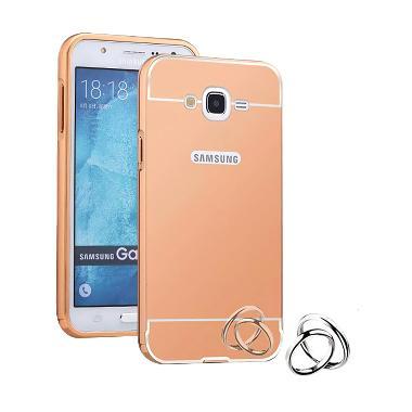 Jual Case Bumper Mirror Samsung Online - Harga Baru Termurah Maret 2019 | Blibli.com