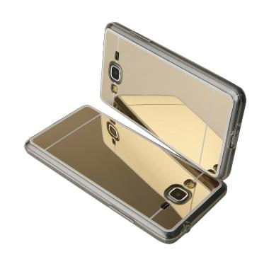 Case Mirror Aluminium Bumper Casing for Samsung ...