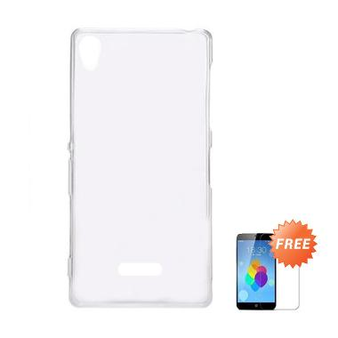 Case Ultra Thin Softcase Clear ...