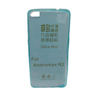 For Galaxy J7 Ultra Prima Slim Silikon Lembut Ponsel Touch Case Source · Case Ultra Thin Stealth Casing for Andromax R2 Blue
