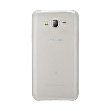 Case Ultra Thin Stealth Clear Casing for Samsung Galaxy J5