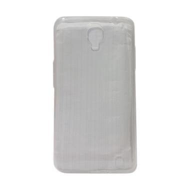 Case Ultrathin Casing for Galaxy Mega 2 G750 - Clear
