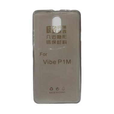 Case Ultrathin Transparan Casing for Lenovo P1M ...